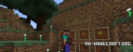������� The Lost Weapons ��� Minecraft 1.7.10