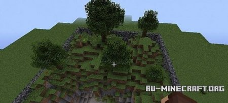 �������  Survival Worlds ��� Minecraft