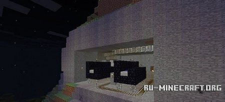 ������� Guns of Naverone ��� minecraft