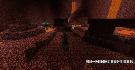 ������� The Gauntlet ��� Minecraft