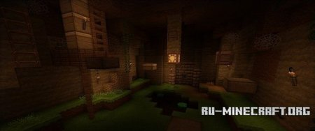 ������� Steve's Dream - Gently Hand Crafted ��� Minecraft