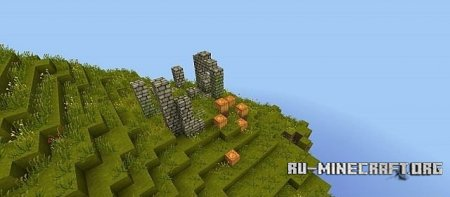 ������� Isolace ��� Minecraft