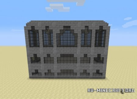 ������� Another House ��� Minecraft