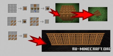 Скачать Pirate Craft для Minecraft 1.7.10