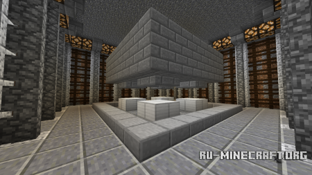 ������� CORE | Puzzle/Adventure Map ��� Minecraft