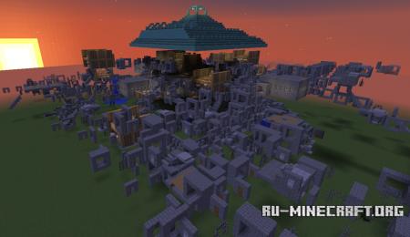 Скачать minecraft 1. 9 free торрент бесплатно!