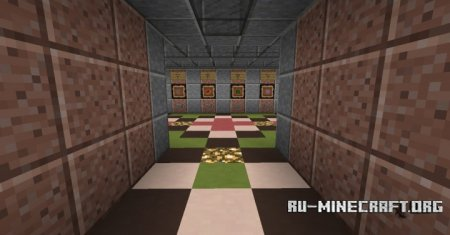 ������� Skyblock with store V2 ��� Minecraft