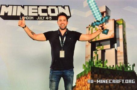 Выбран режиссёр для Minecraft фильма
