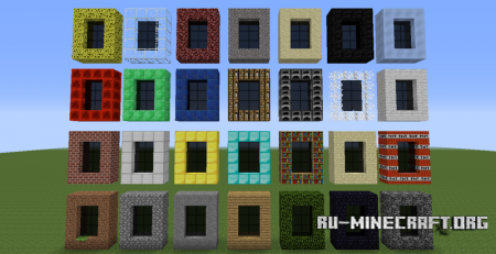 ������� Any Dimension ��� Minecraft 1.7.10