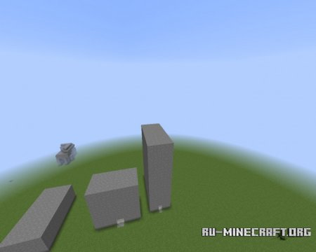 Скачать traps and minigames version 1.8 для Minecraft