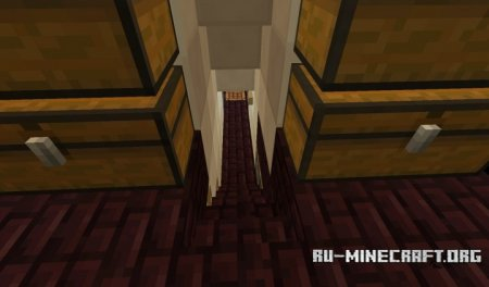 ������� Redstone House ��� Minecraft