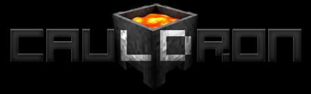 Лого Cauldron