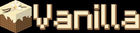 Лого Vanilla