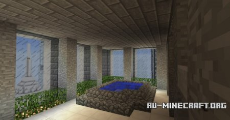 "Скачать Grey Condors ""Penthouse Contest Entry"" для Minecraft"