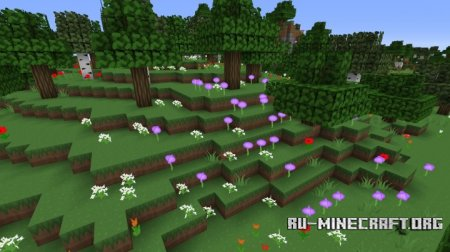 ������� Simply Beautiful [128x] ��� Minecraft 1.8