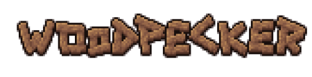������� Woodpecker [16x] ��� Minecraft 1.8