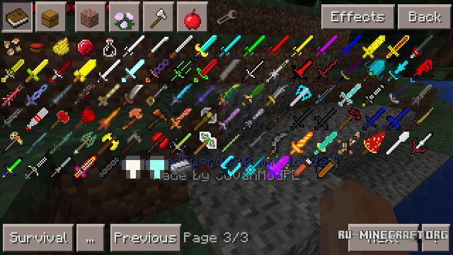 Скачать Minecraft PE 0.12.1 Build 1/2/3/4/5/6/7/8/9/10/11 ...