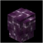 Растения коруса в Minecraft 1.9
