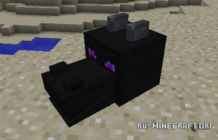 Скачать лаунчер » Minecraft Only: клиент для игры на