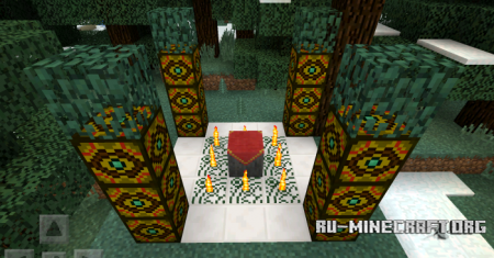 ������� The Amazing Magic ��� Minecraft PE 0.12.1