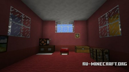 ������� Cool House 2 ��� Minecraft