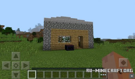 ������� Force Field Systems ��� Minecraft PE 0.12.1