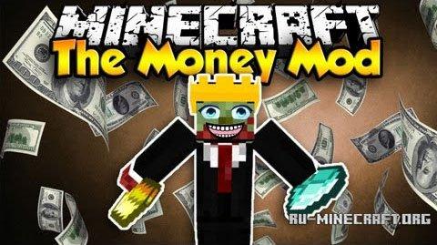 Скачать Мод Майнкрафт На Деньги - фото 2