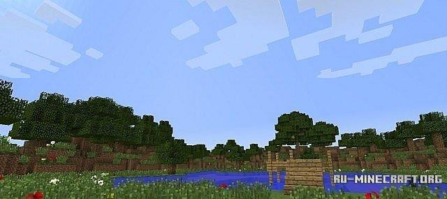 Скачать LEGEND OF ZELDA ADVENTURE MAP для Minecraft