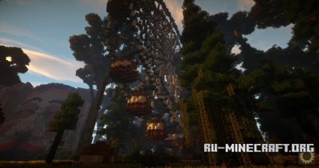 ������� Goosebumps ��� Minecraft