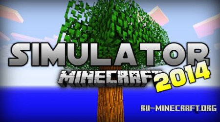������� Tree Growing Simulator ��� Minecraft 1.7.10