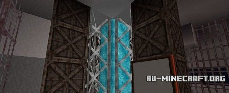 ������� Benedictor Class - Imperial Dignitary Transport ��� Minecraft