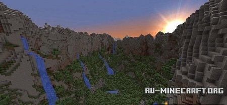 ������� Rise of the San'lorai - A Five hour Campaign  ��� Minecraft