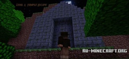 ������� Indiana Jones Minecraft Adventures!   ��� Minecraft
