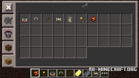 Скачать Lantern для Minecraft PE 0.12.1