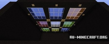 Скачать Functional Rubik's Cube Version  для Minecraft