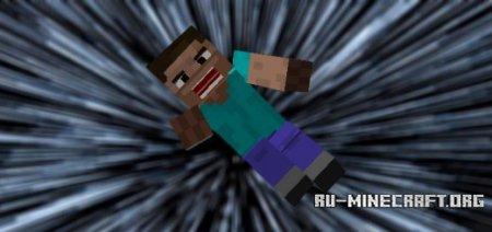 Скачать Rewind для Minecraft PE 0.12.1
