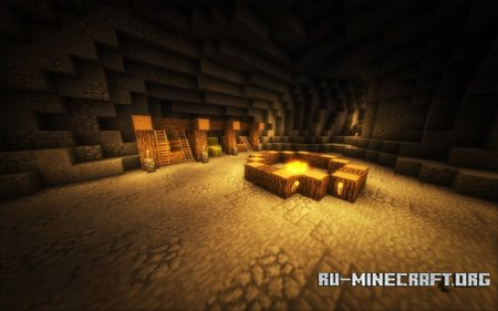 ������� Smugglers Path (Arena) ��� Minecraft