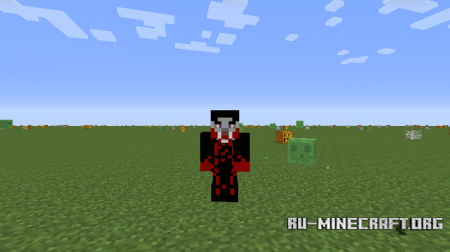 ������� This is Halloween ��� Minecraft 1.7.10