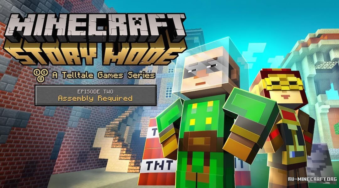 android minecraft торрент