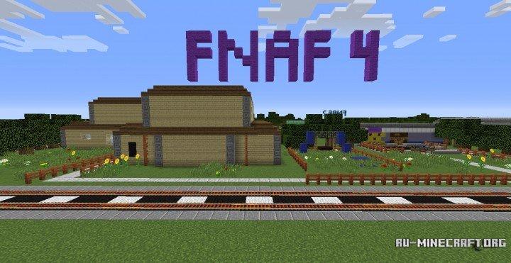 fnaf 4 скачать игру на андроид