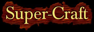 Скачать SuperCraft для Minecraft PE 0.12.1