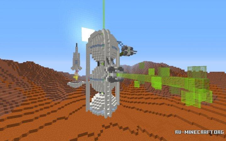 Ru minecraftru - 97e61