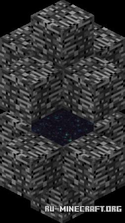 Врата Края в Minecraft 1.9