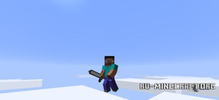 Скачать Mo' Bend   для Minecraft 1.5.2