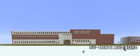 ������� BHHS and Middle Schools ��� Minecraft