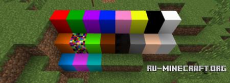 Скачать Monoblocks  для Minecraft 1.7.2