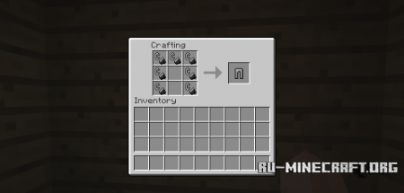 Скачать More Crafting Recipes для Minecraft 1.7.2