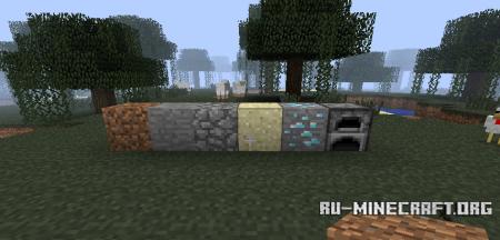 Скачать SecurityCraft для Minecraft 1.6.4