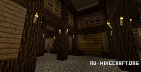 ������� Horse Stable 2 ��� Minecraft