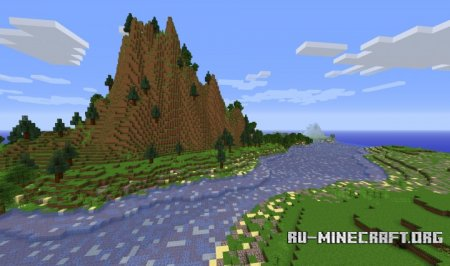 ������� Lands Of Plutoniar ��� Minecraft